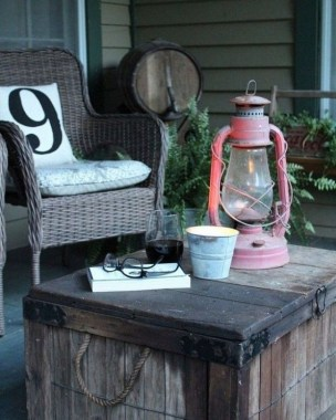 21 Vintage Front Porches Furniture Ideas To Inspire You 16