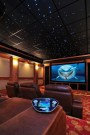 22 Basement Home Theater Design Ideas To Enjoy Your Movie Time With Family And Friends 02