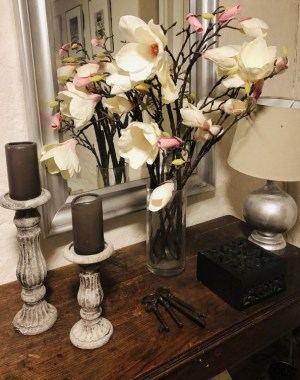 22 Decorate Your Home With Beautiful Flowers 17