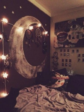 22 Easy And Awesome Wall Light Ideas For Teens 17