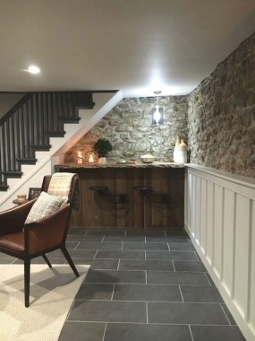 23 Best Basement Remodel Ideas To Inspire You 15
