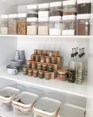 23 Kitchen Pantry Ideas With Form And Function 20