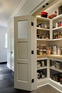 23 Kitchen Pantry Ideas With Form And Function 25