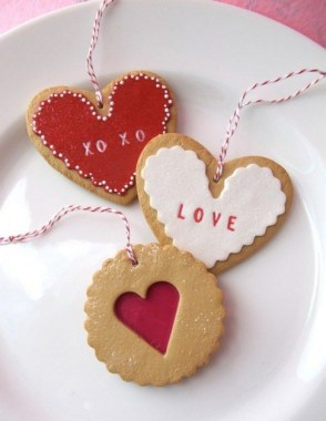 23 Main Valentine Stuff You Could Provide With DIY Project 13