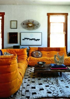 24 Best Condo Decorating Ideas That Add Color And Character To Your Space 25