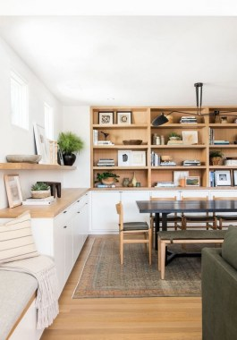 24 Nice And Clever Space Saving Ideas For Modern Home 17