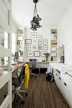 24 Nice And Clever Space Saving Ideas For Modern Home 26