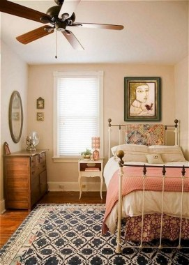 26 Chic Teenage Girl Bedroom Decorating Ideas 25