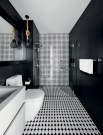 27 Cool Bathroom Tile Ideas For Your Next Renovation 28