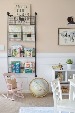 27 Smart And Unusual Book's Storage Ideas For Book Lovers 15