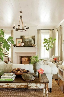 28 Cozy Colors Ideas For Your Living Room You Should Embrace This Spring 10