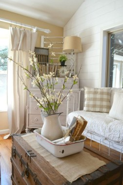 28 Cozy Colors Ideas For Your Living Room You Should Embrace This Spring 25