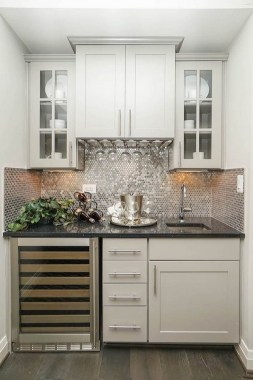 29 Stunning Ways To Upgrade Your Plain And Boring Kitchen Cabinets 06