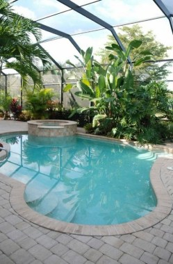 31 Refreshing Plunge Pool Design Ideas For You To Consider 06