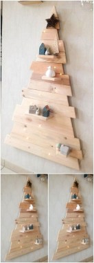33 Creative And Easy DIY Pallet Wall Art Ideas To Try 17