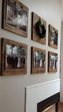 33 Creative And Easy DIY Pallet Wall Art Ideas To Try 30