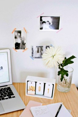 36 Best Ways To Revamp Your Desk 20