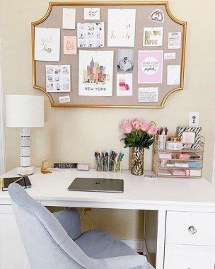 36 Best Ways To Revamp Your Desk 21