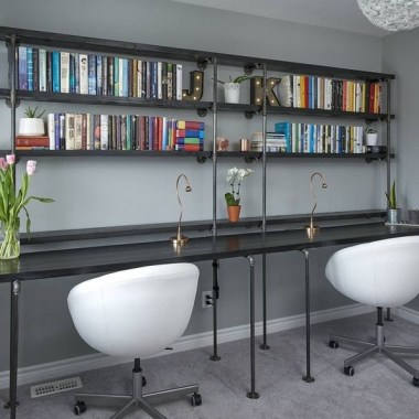 36 Best Ways To Revamp Your Desk 37