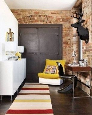 37 Small City Loft With Comfortable Style To Inspire You 21