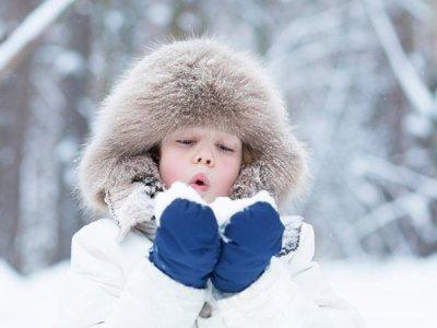 نصائح ذهبية للوقاية من امراض الشتاء