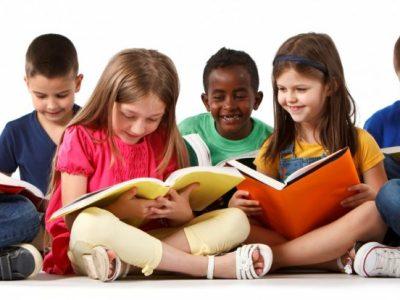 افكار مدهشة لتشجيع الطفل علي القراءة