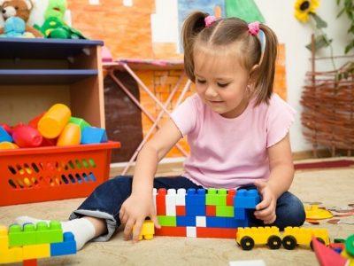 8 نصائح هامة للاستعداد لدخول الأطفال الحضانة