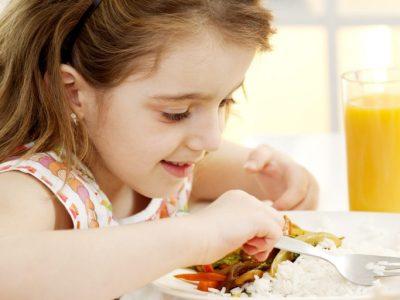 تغذية الاطفال أثناء الاسهال