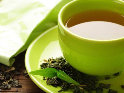 الشاي الاخضر والرضاعة الطبيعية
