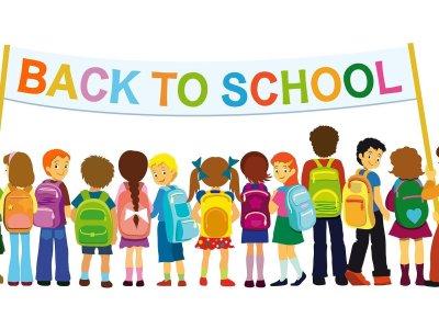 الاستعداد للعام الدراسي الجديد, عودة الدراسة, العام الدراسي الجديد2017, عيادة الأطفال,