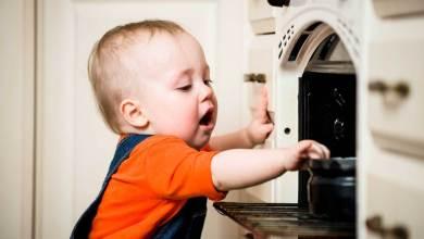 Photo of 10 أخطار تهدد سلامة الأطفال في المنزل