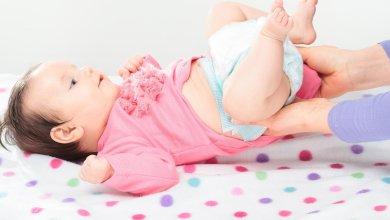 Photo of الاسهال عند الرضع