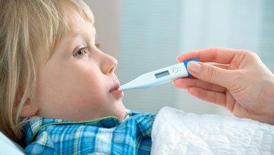 Photo of كيف تخفضين حرارة طفلك بدون استعمال ادوية