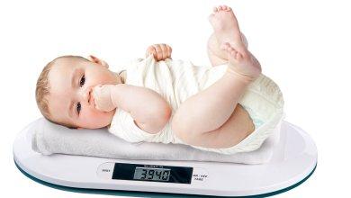 Photo of كيفية معرفة الوزن الطبيعي للأطفال