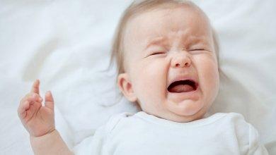 Photo of اسباب وعلاج انين الطفل الرضيع اثناء النوم