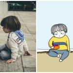 اعراض التوحد المبكرة عند الاطفال