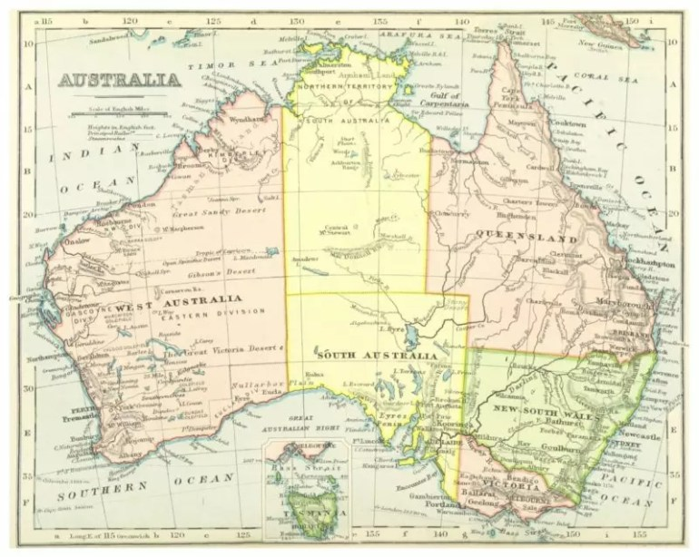 Australia Facts for Kids - Learn All About Australia - Kidz Feed on map quizes, map with details, map rules, map norms, map answers, map tricks, map language, map features, map processes, map tales,
