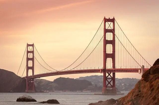 Golden Gate Bridge Facts For Kids - Facts About the Golden Gate Bridge