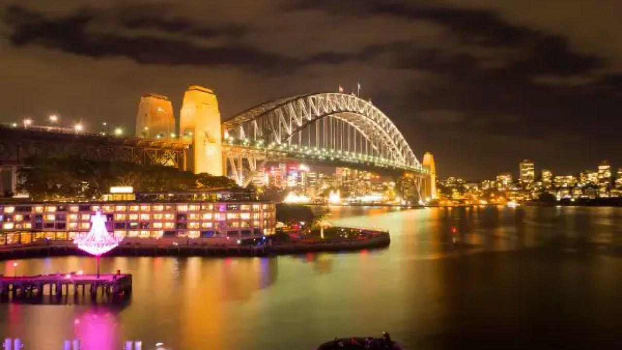 Sydney Harbour Bridge Facts for Kids - Best for School Kids
