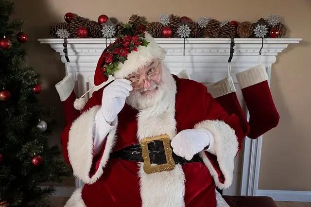 Santa Facts