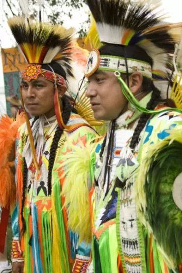 Native American Facts for Kids - All About Native American