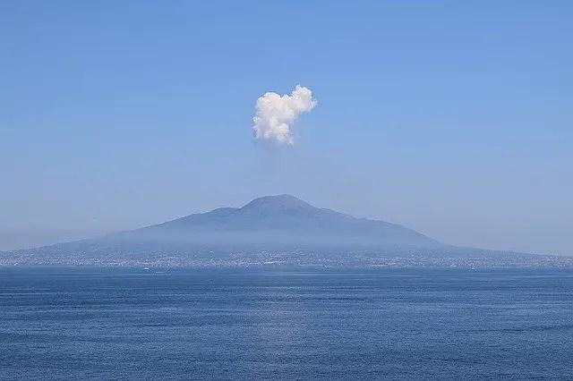 Mount Vesuvius Facts