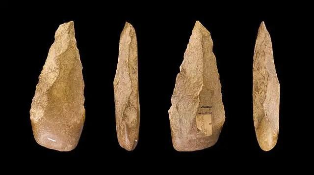 stone age tools