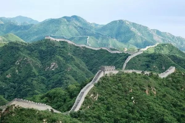 Great Wall Of China Facts For Kids