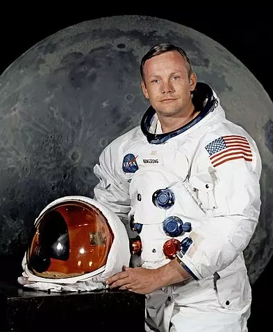 Neil Armstrong Facts For Kids