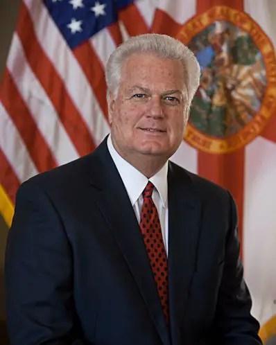 Florida Secretary Of State