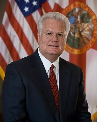 Florida Secretary Of State