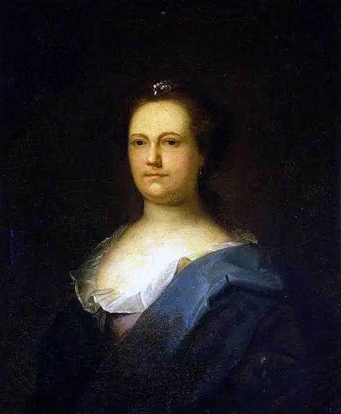 Deborah Read Franklin
