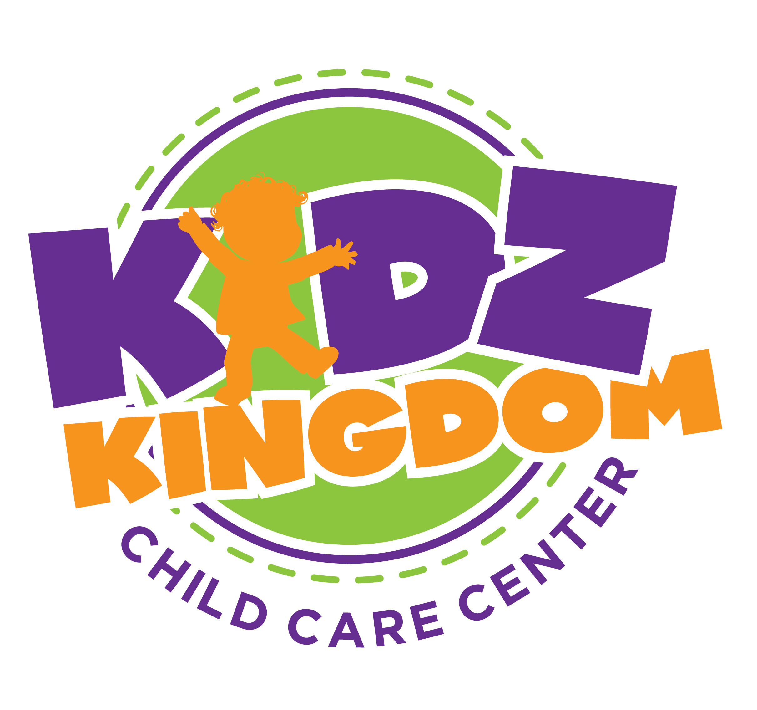 Kidz Kingdom Logo