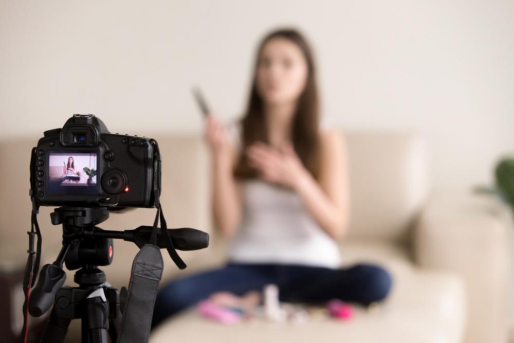 Vloggen workshop